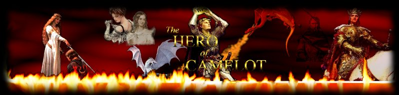 The Hero of Camelot